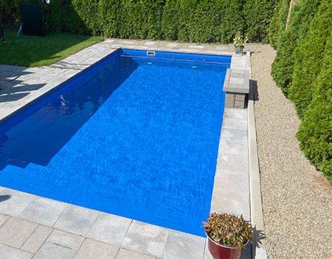 Swimming Pool Landscaping | Jardin Prestige