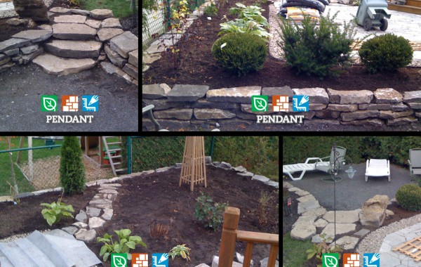 Complete Yard Landscaping